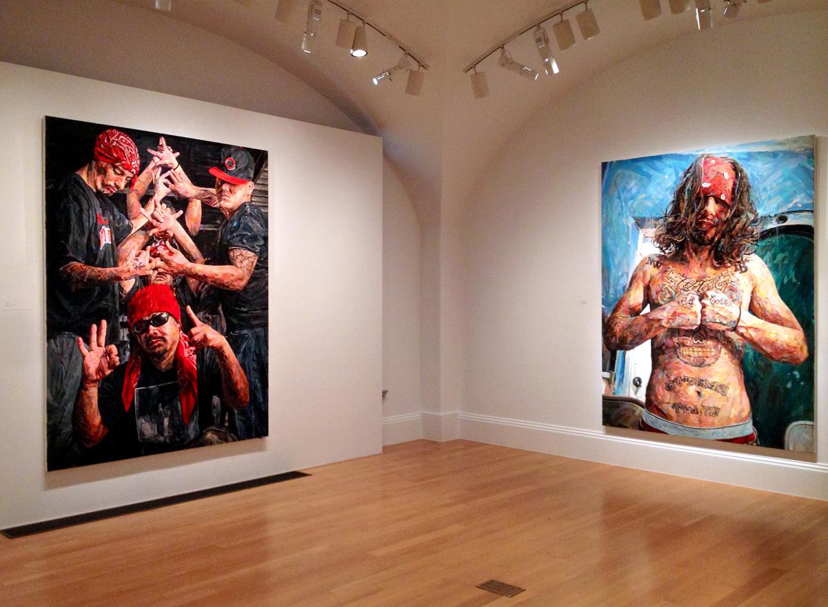 Smithsonian National Portrait Gallery, Washington D.C.