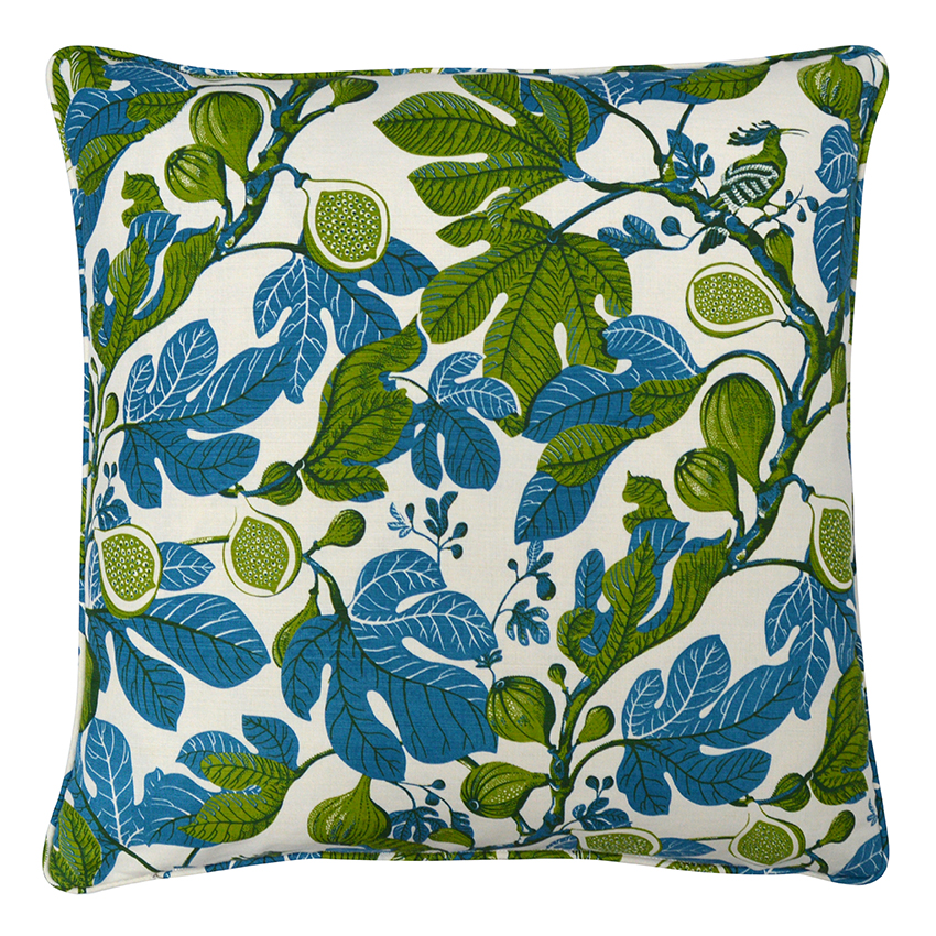 FIG Large Cushion | Agni