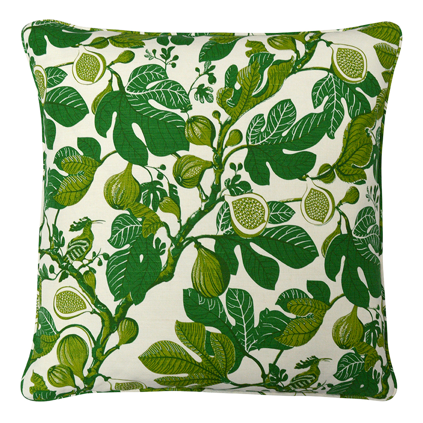 FIG Large Cushion | Cypress
