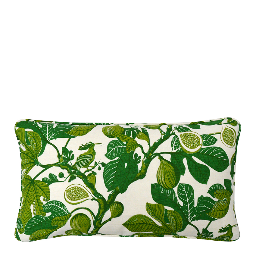 FIG Small Cushion | Cypress