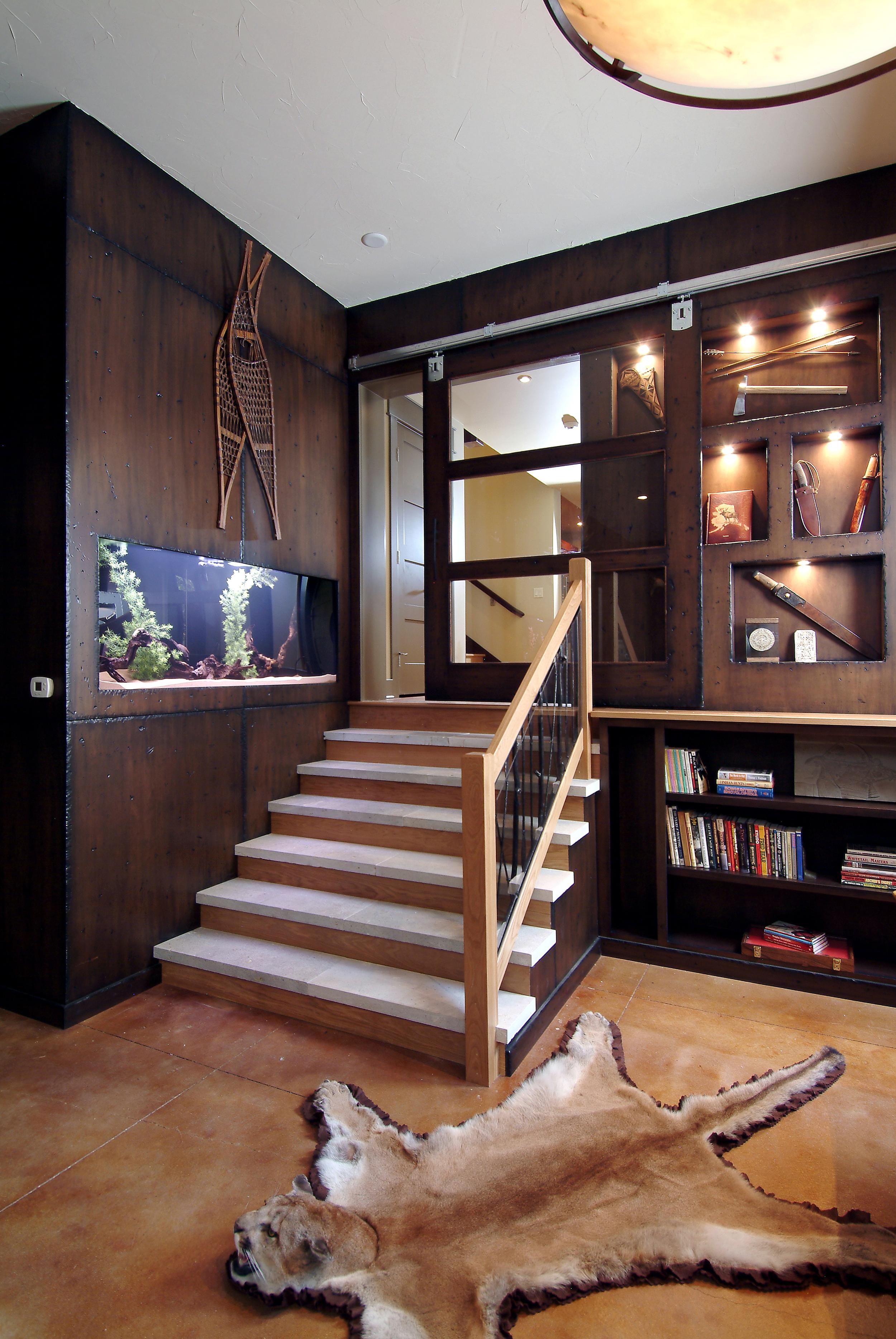 Wild game rm w:stairs:rail - 212.jpg