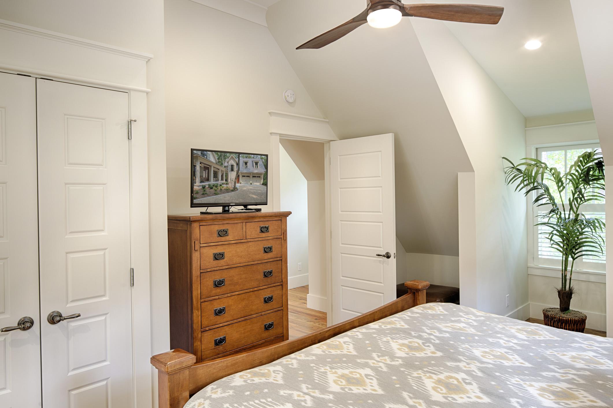 Eleanor Guest Bedroom