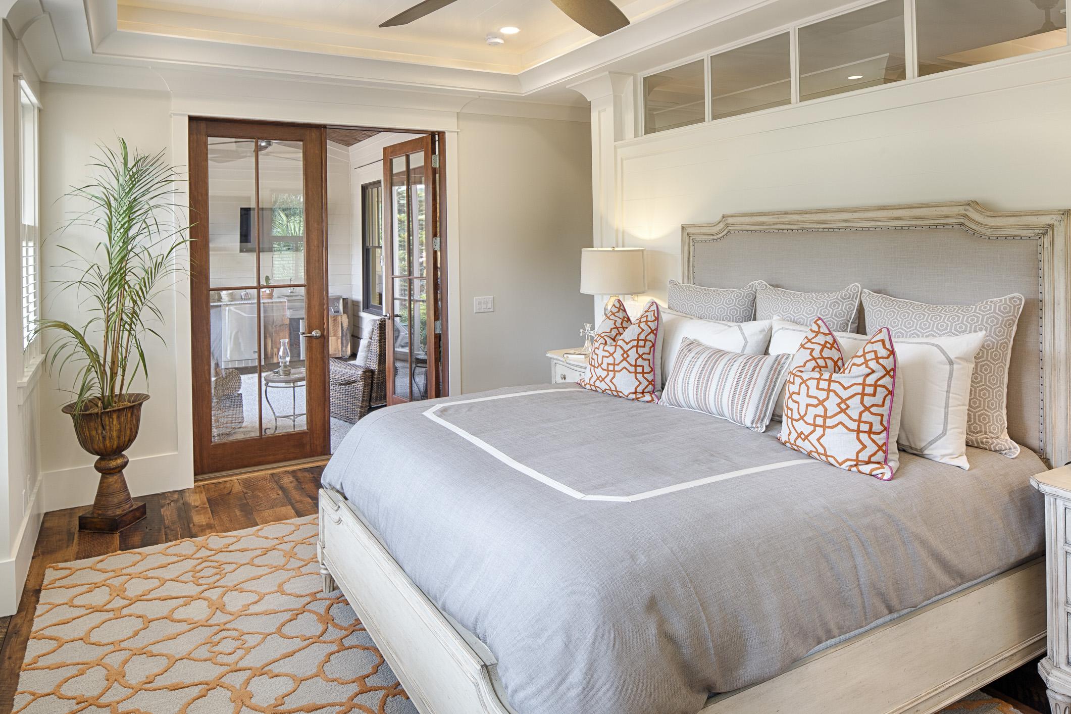 Eleanor Master Bedroom