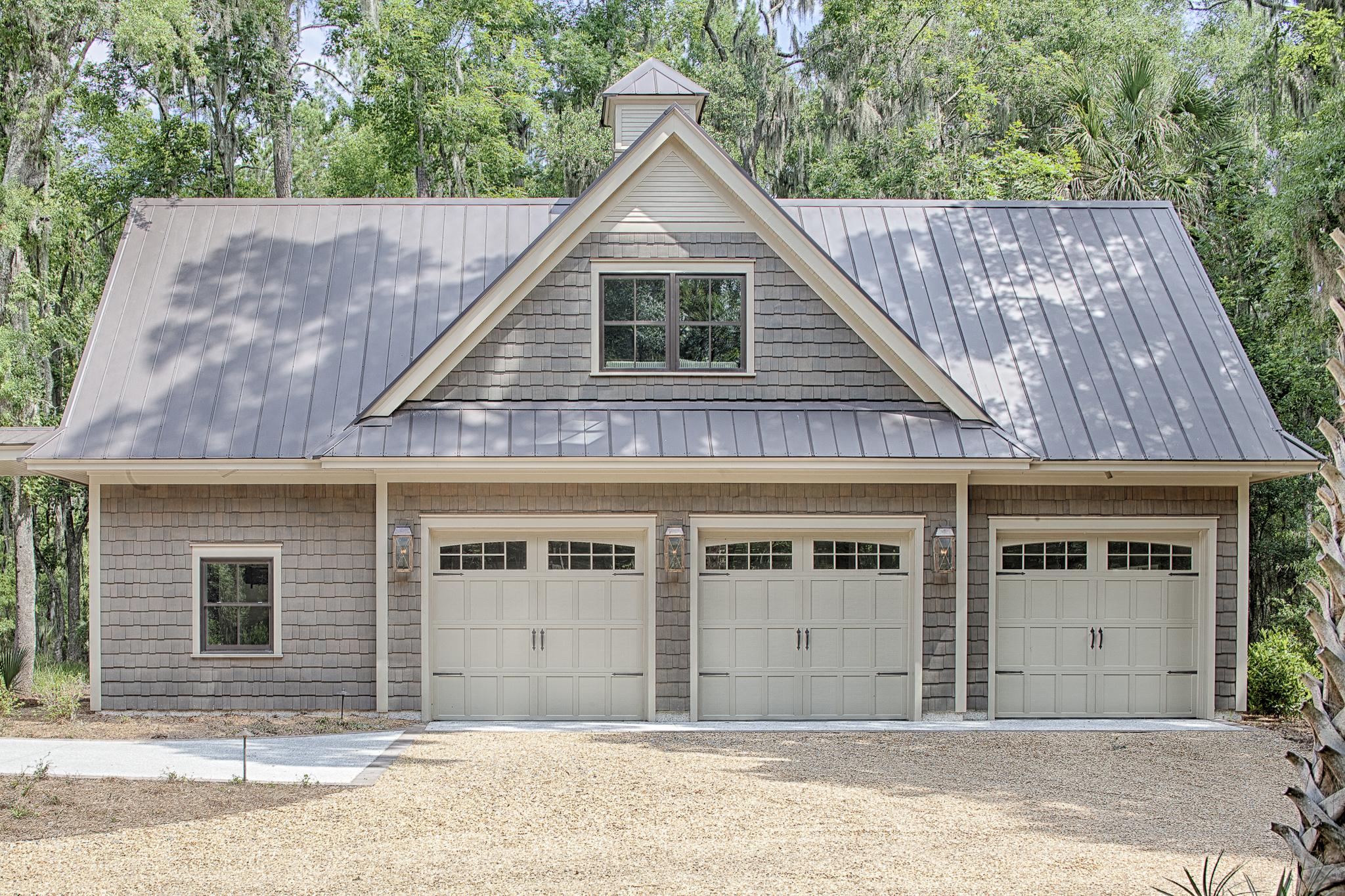 Georgetown Garage