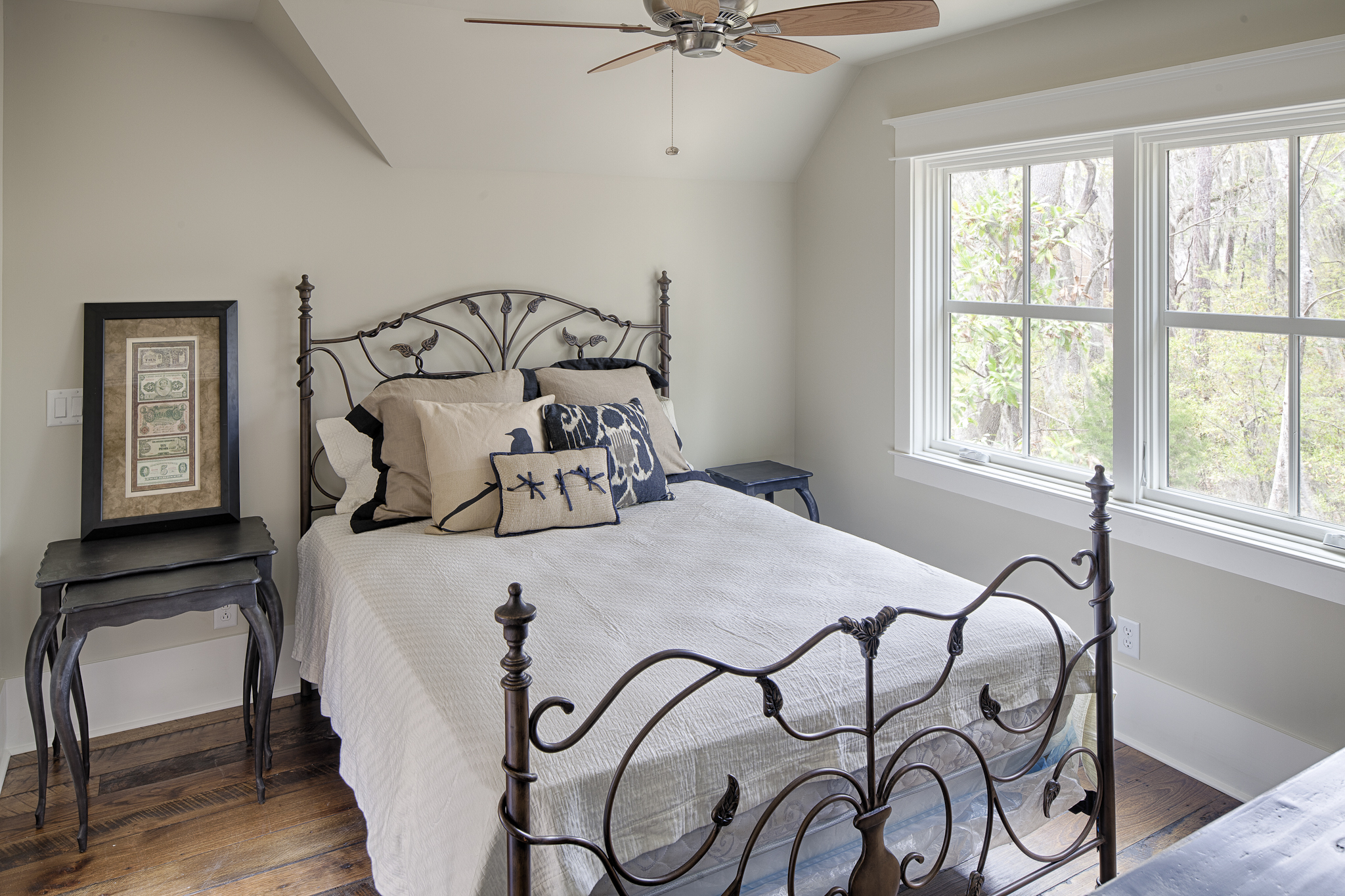 Georgetown Bedroom