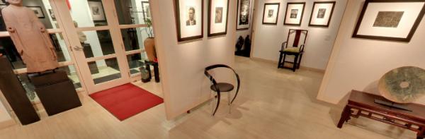Throckmorton interior - Silicon Alley Network