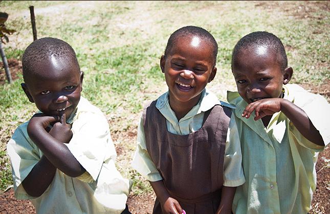 Photo courtesy of Kenya Relief