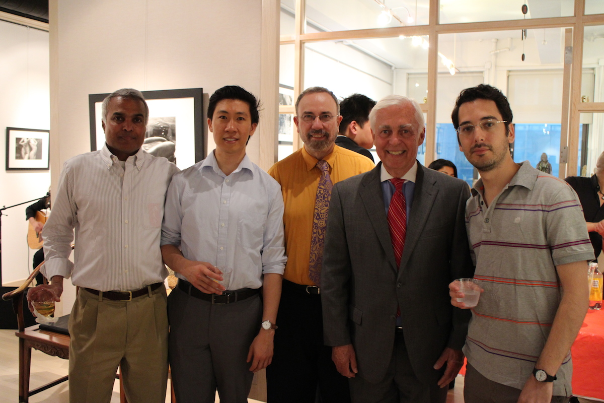 Ignatius Chithelen, Spencer Cheng, Spencer Throckmorton, Cliff Shorer, and Uri Weg. Silley Circuits: The Silicon Alley Network