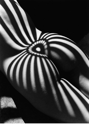 Lucien Clergue - Silley Circuits The Silicon Alley Network NYC