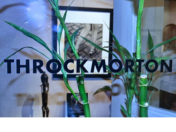 Throckmorton NYC Silley Circuits The Silicon Alley Network