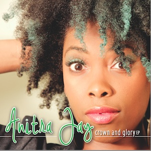 EP Album - Crown & Glory Released Spring 2014: A comprehensive outlook on natural hair for black women living in their true natural roots!
