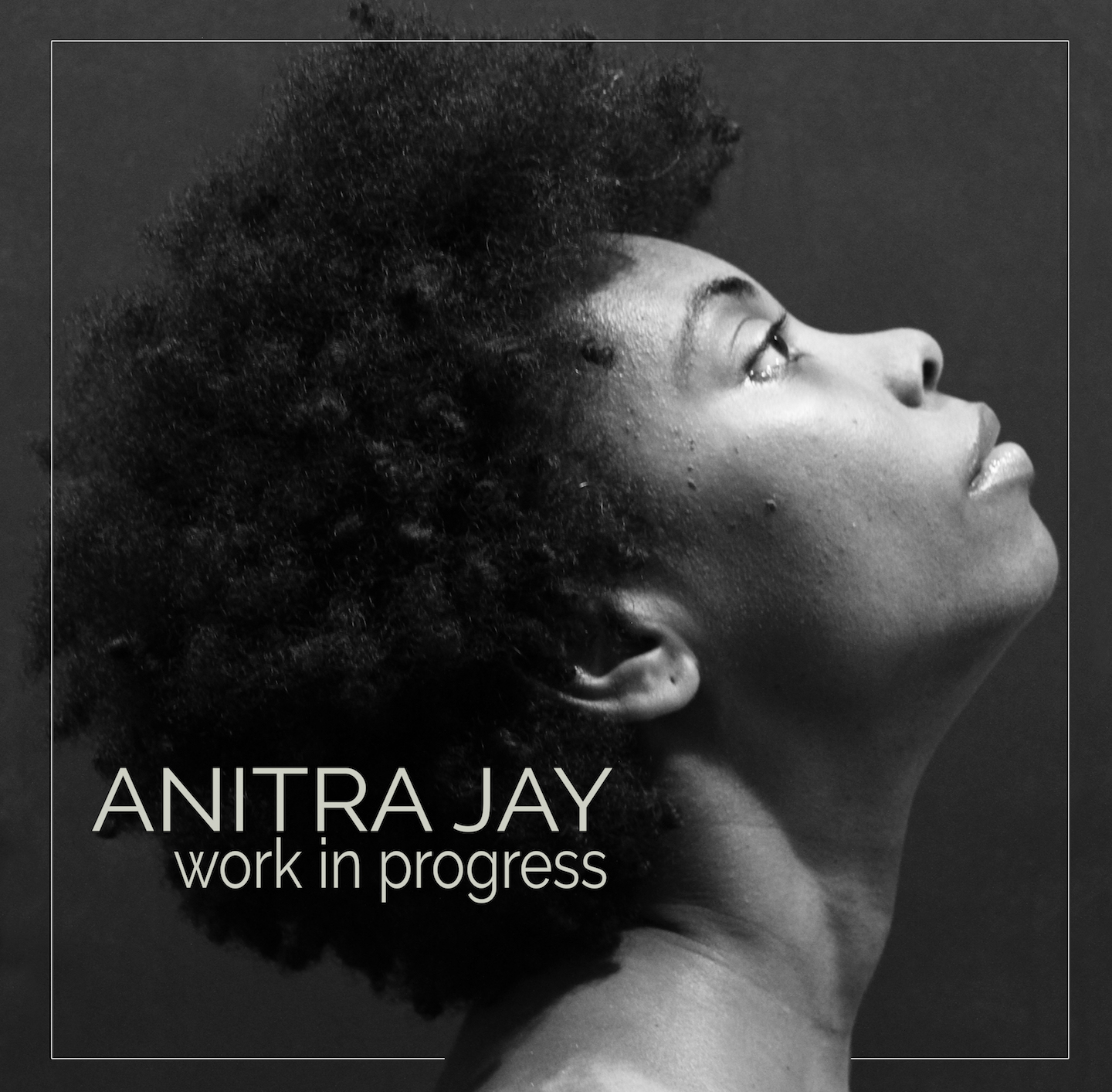 """Upcoming Full Length Album - """"Work in Progress"""" about life, relationships, hardships, and"""