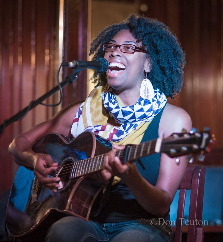 Songwriters Round - Savannah, GA