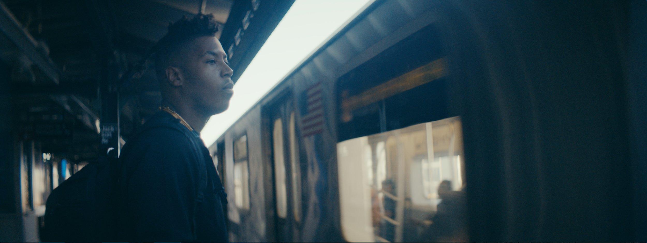 Christian Scott_Subway.jpg
