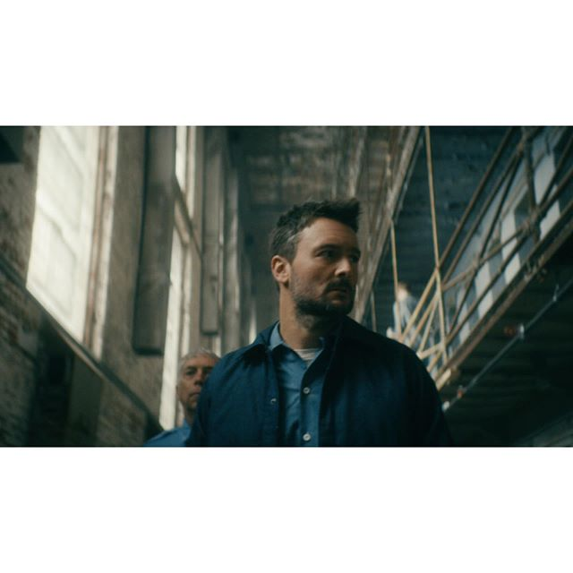Eric Church | Some of It. . Music Video of the Year Nominee @cma . Directed by: @reid_long  Produced by: @christenpink