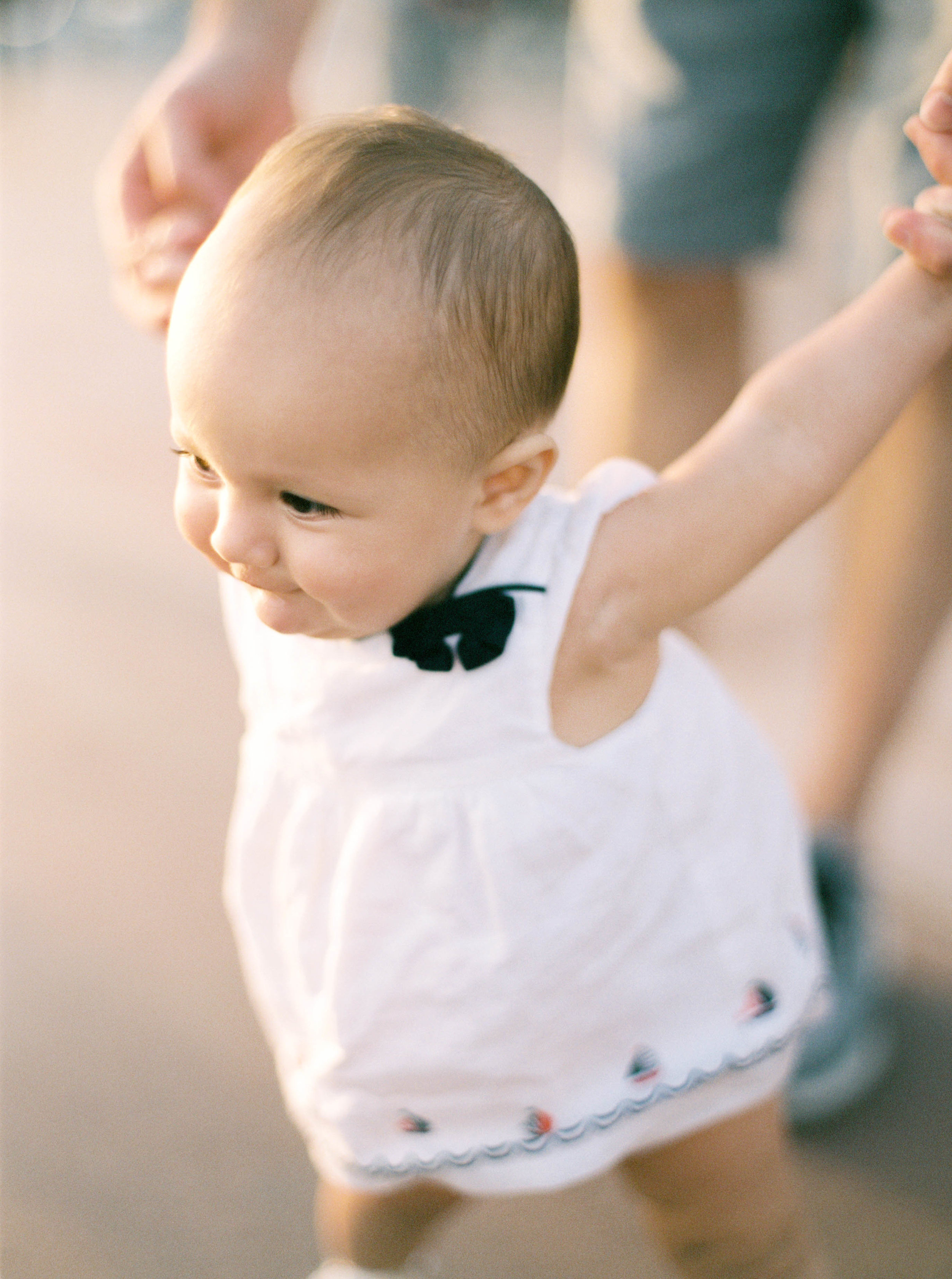 A Month of Travel with a 9 Month old | Sarah Carpenter Photography | Nice Travel Photography | France Photographer
