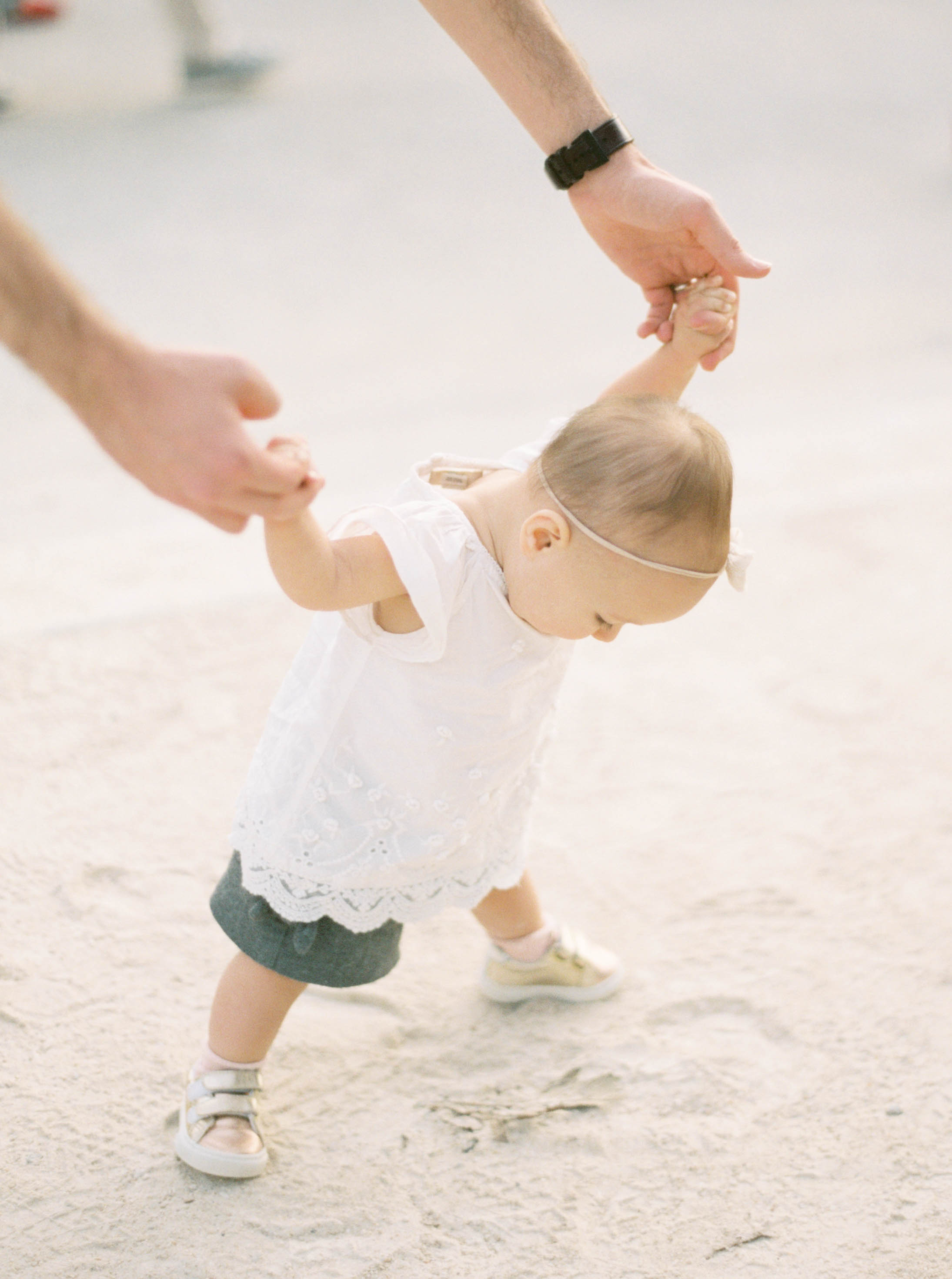 A Month of Travel with a 9 Month old | Sarah Carpenter Photography | Paris Family Photography | France Photographer