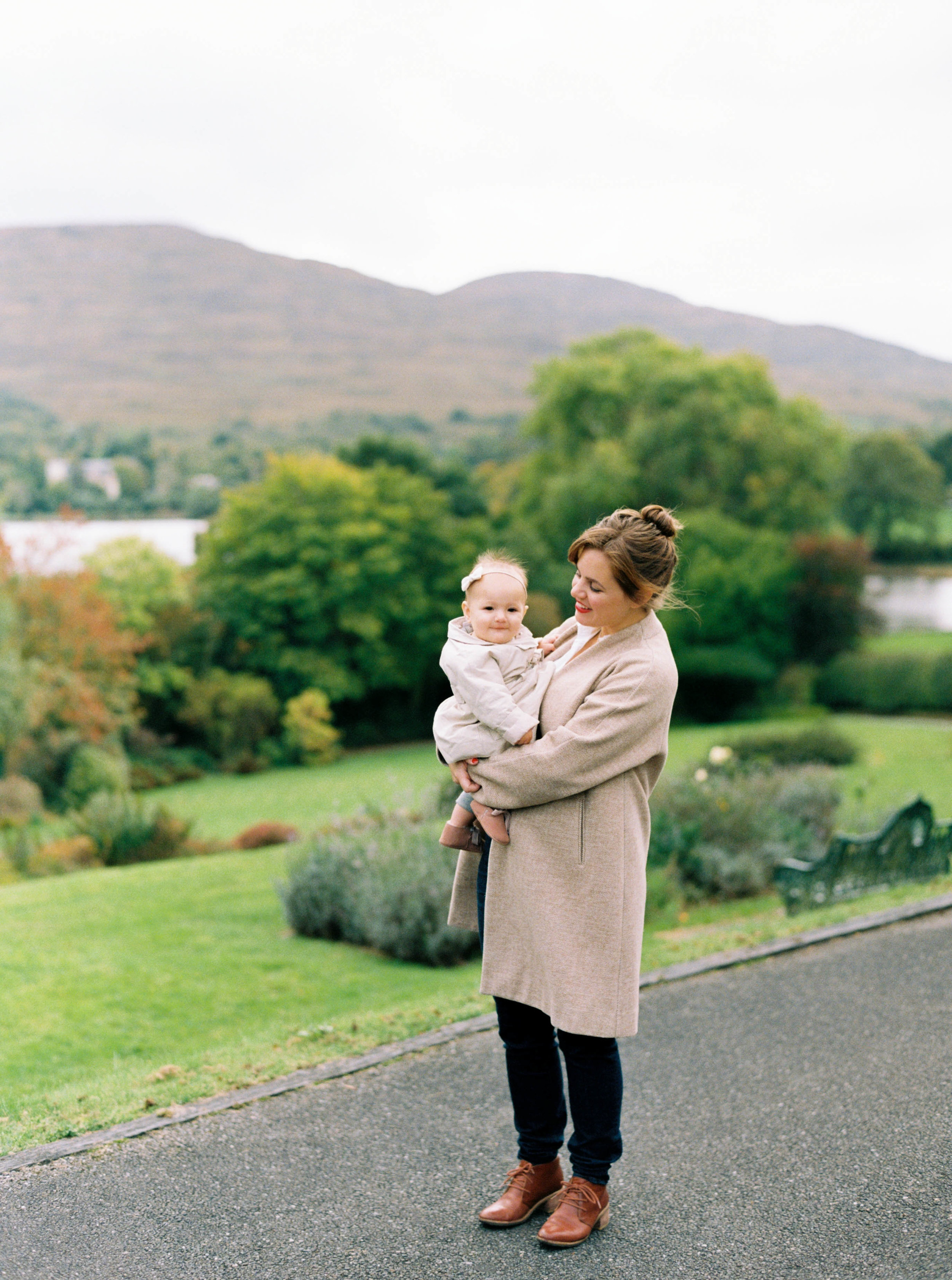 A Month of Travel with a 9 Month old | Sarah Carpenter Photography | Ireland Family Photography | Ireland Photographer