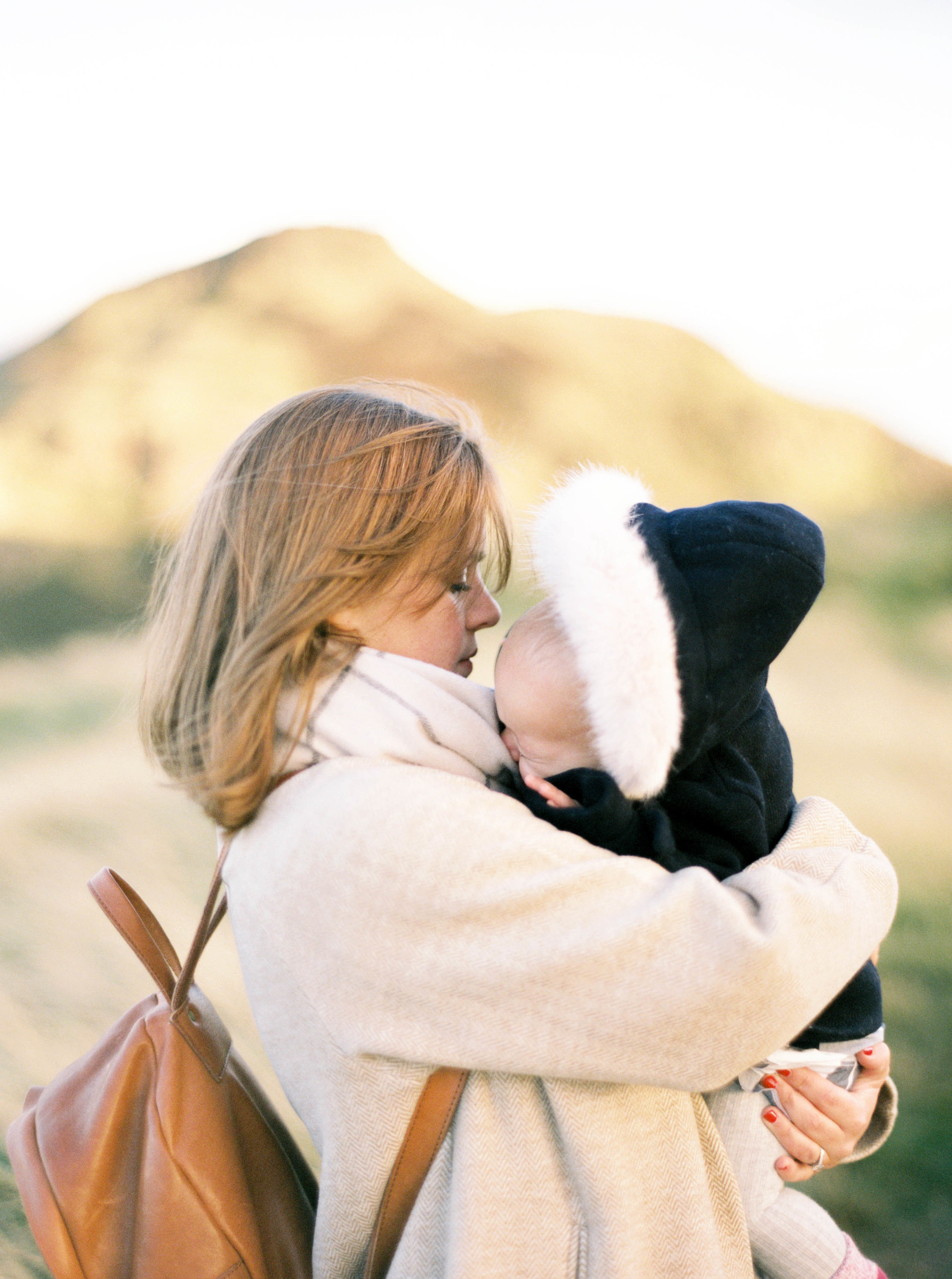 A Month of Travel with a 9 Month old | Sarah Carpenter Photography | Scotland Family Photography | Scotland Photographer