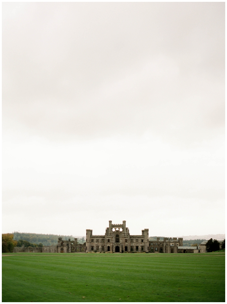 A Day at Lowther Castle | Fine Art Travel Photographer | The Lake District, England