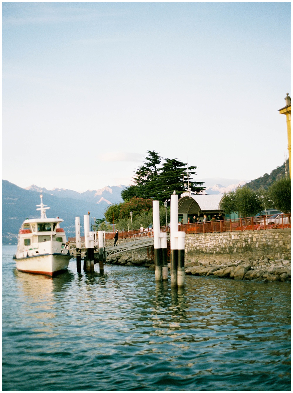 A Quick Glimpse into Lake Como