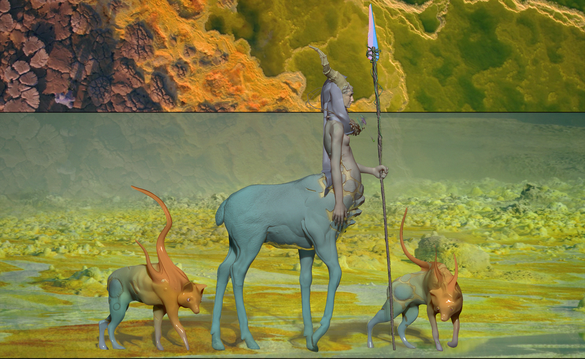 Max Brazier-Jones centaur.jpg