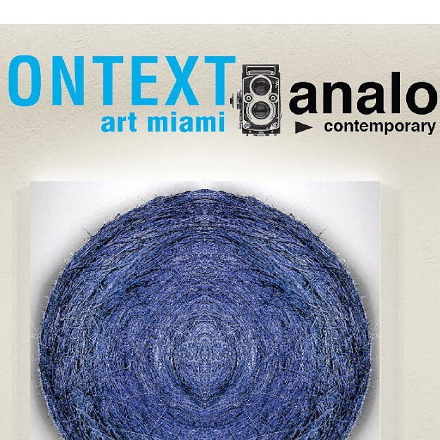 I will be at @artmiamifairs CONTEXT Art Miami December 4-9 showing new work at @analogcontemporary Stand C226 and showing work at the @slssouthbeach @slsbrickell @delanohotels @delanobeachclub for the Art Life x Delano show December 1-10. All works available for purchase. . . . . . #contemporaryart  #artcollector #artgallery #contemporaryartist #modernart  #contemporarypainting  #fineart #instaart #artist #contemporaryartcurator #abstractart #artcurator #contemporaryartcollector #arte #artsy #exhibition  #artcollection #artdealer #contemporary #drawing #gallery #acrylic #artadvisor #artmiami #miami #artbasel #miamirealestate #miamidesigndistrict
