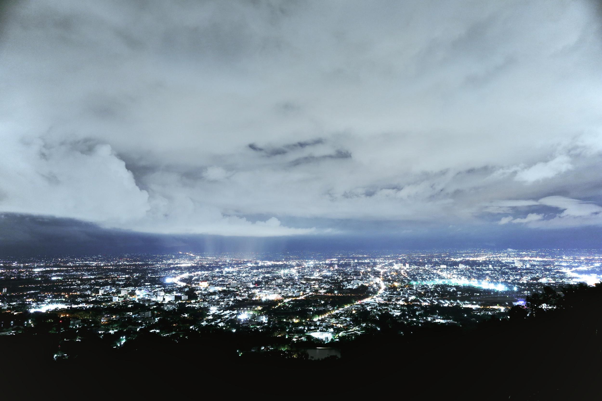 Chiang Mai Nights