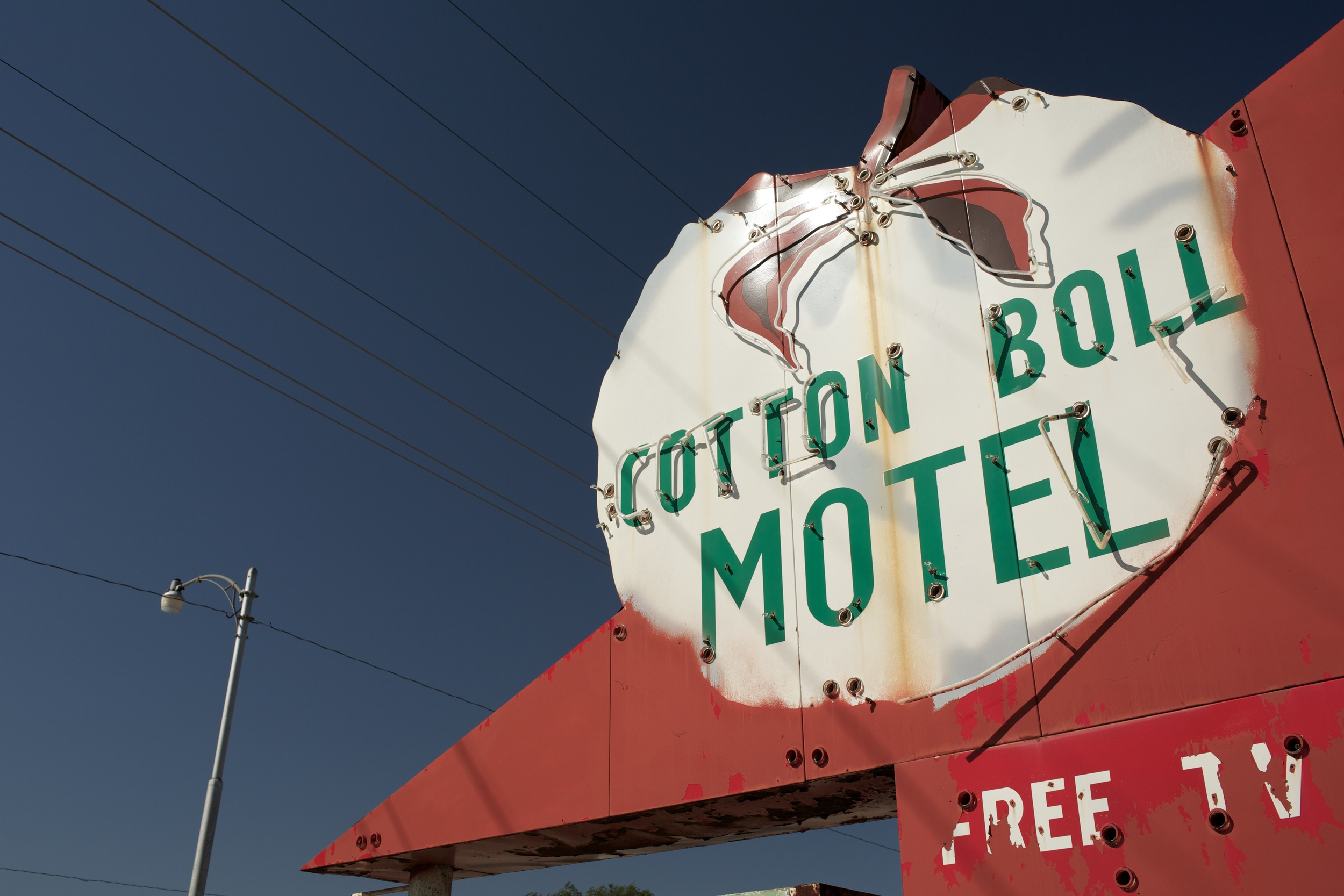 More Motels