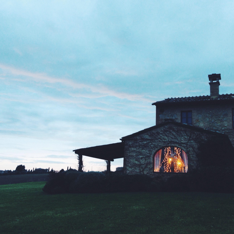 Borgo Finocchieto - A Tuscan Villa