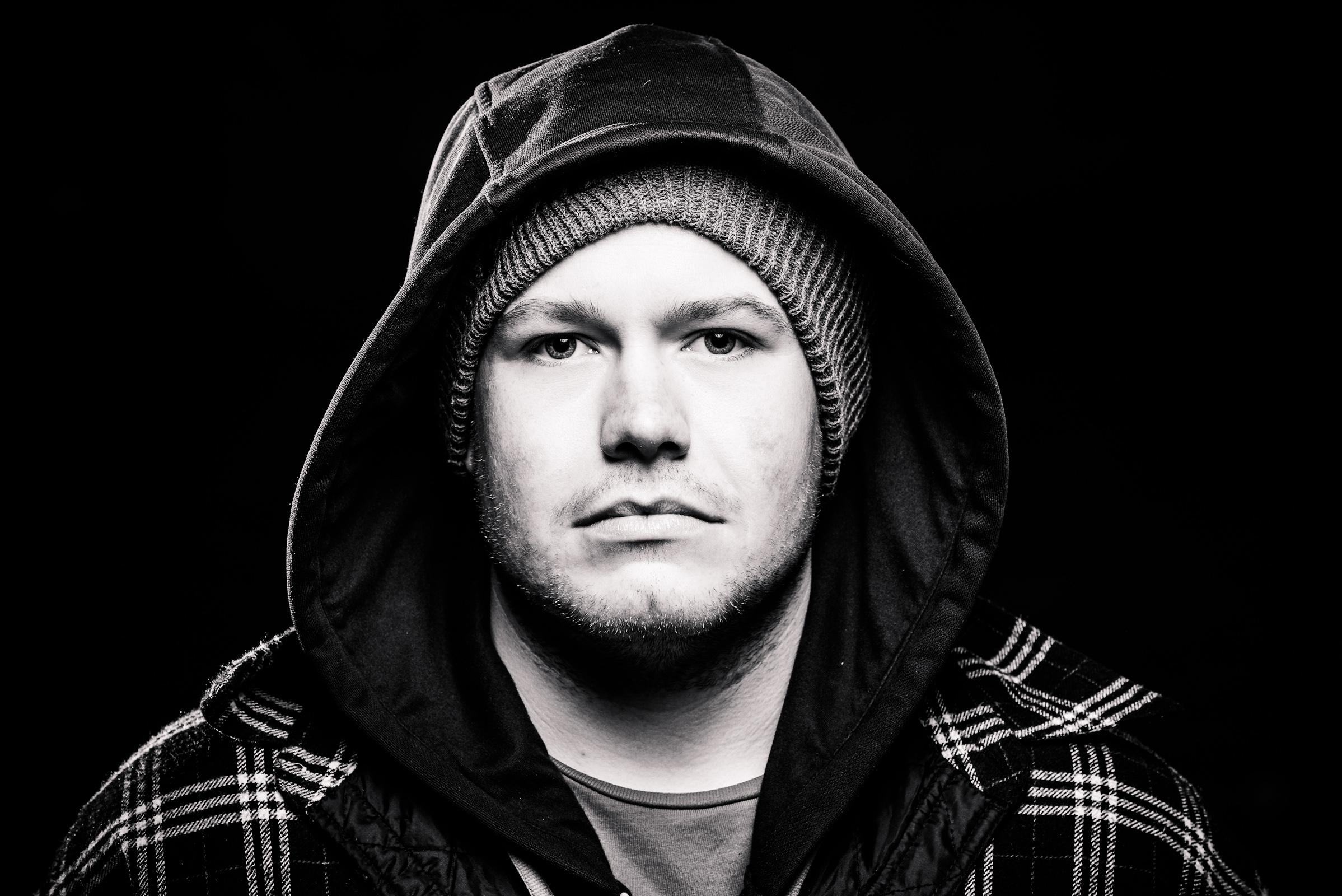 Ryan Regehr Headshot by Andrew Strain