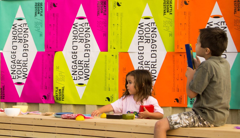 Image courtesy of Seattle Design Festival