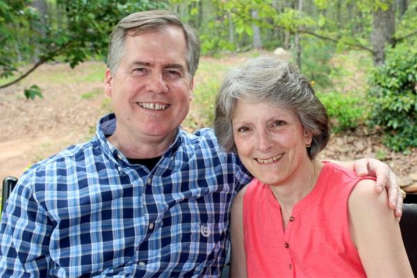 Drs Chris & Beth Matthews - Camino Global