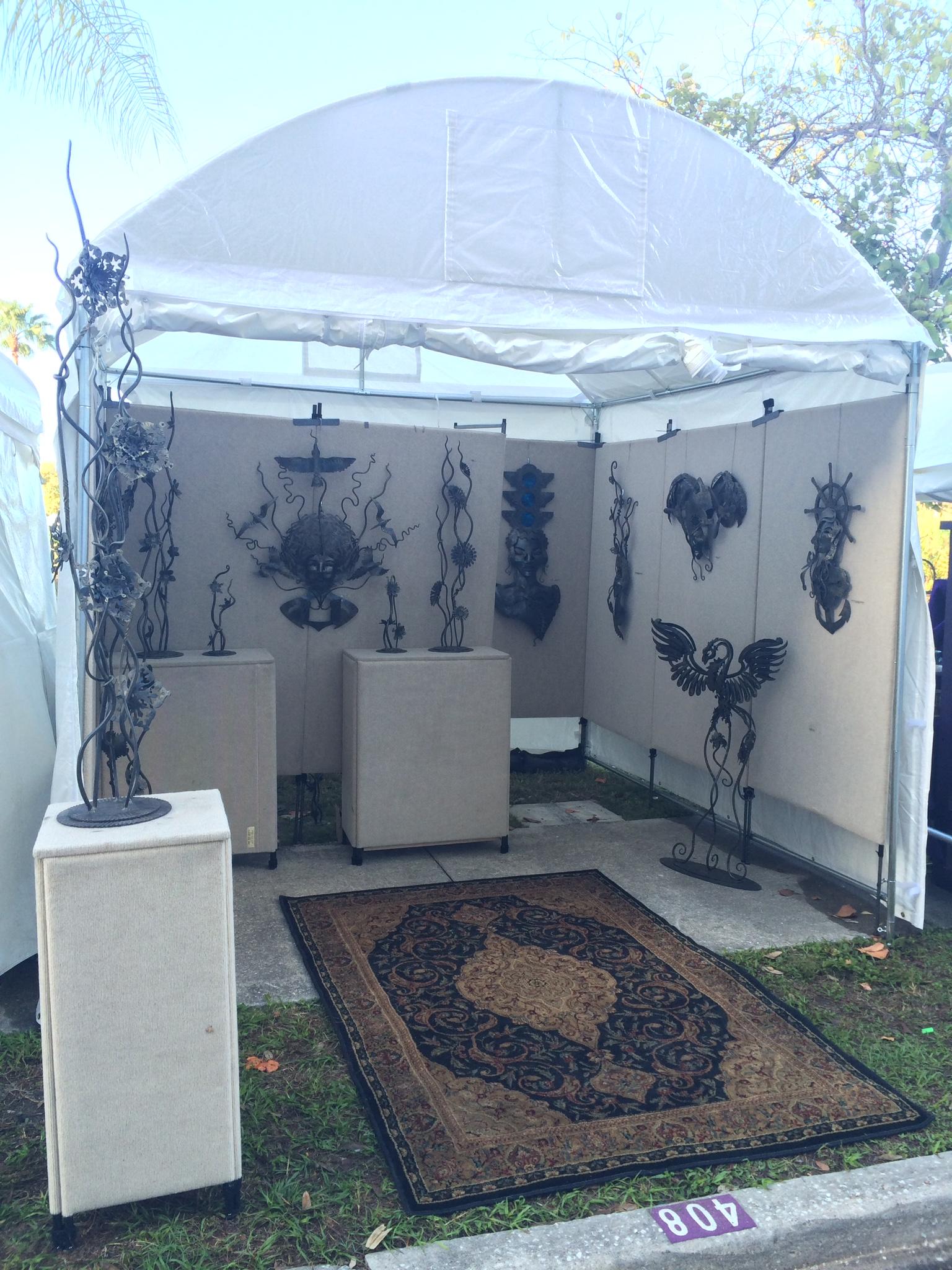 Sarasota Arts Festival 2015