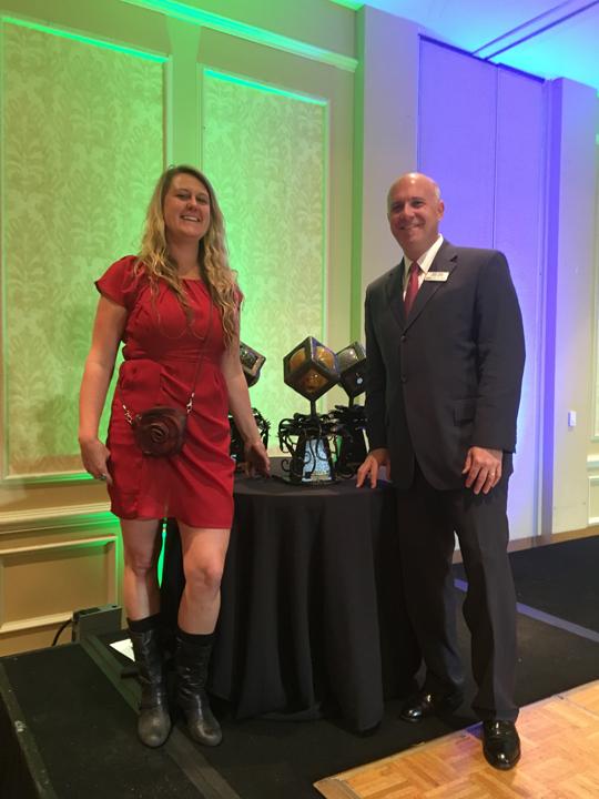 Copper Awards 2016