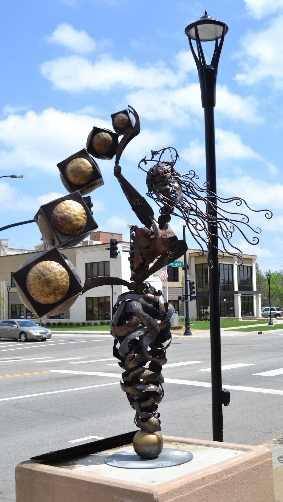 WEB_Jodie Bliss_Balancing Act - Public Sculpture, Art in Public Places: Salina, KS_2018 copy.jpeg