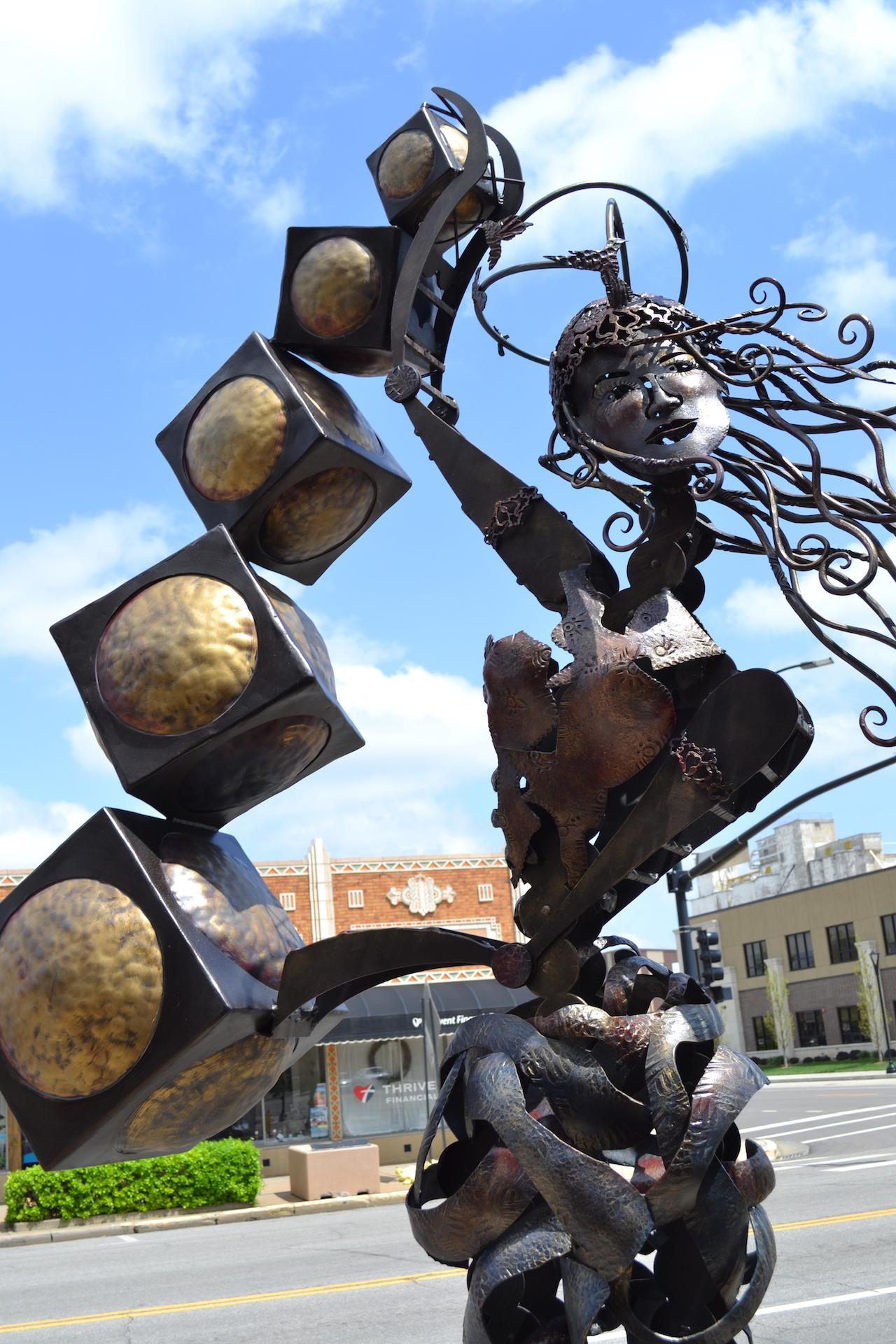 WEB_Jodie Bliss_Balancing Act - Public Sculpture, Art in Public Places: Salina, KS_Detail Image1_2018 copy.jpeg