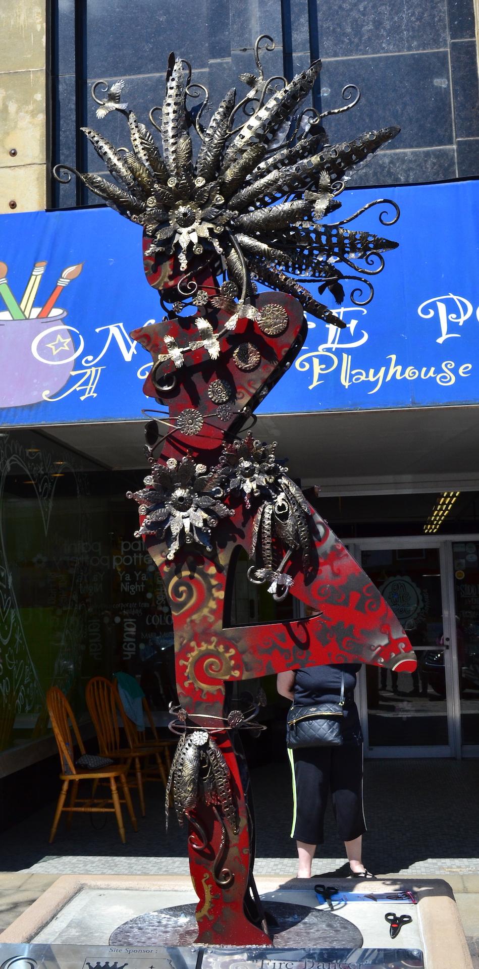 WEB_Jodie Bliss_Fire Dancer- Public Sculpture, Art in Public Places: Salina, KS_2018 Image 2 copy.jpeg