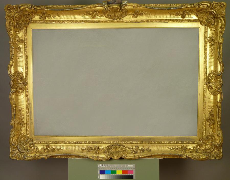 gilded frame restoration