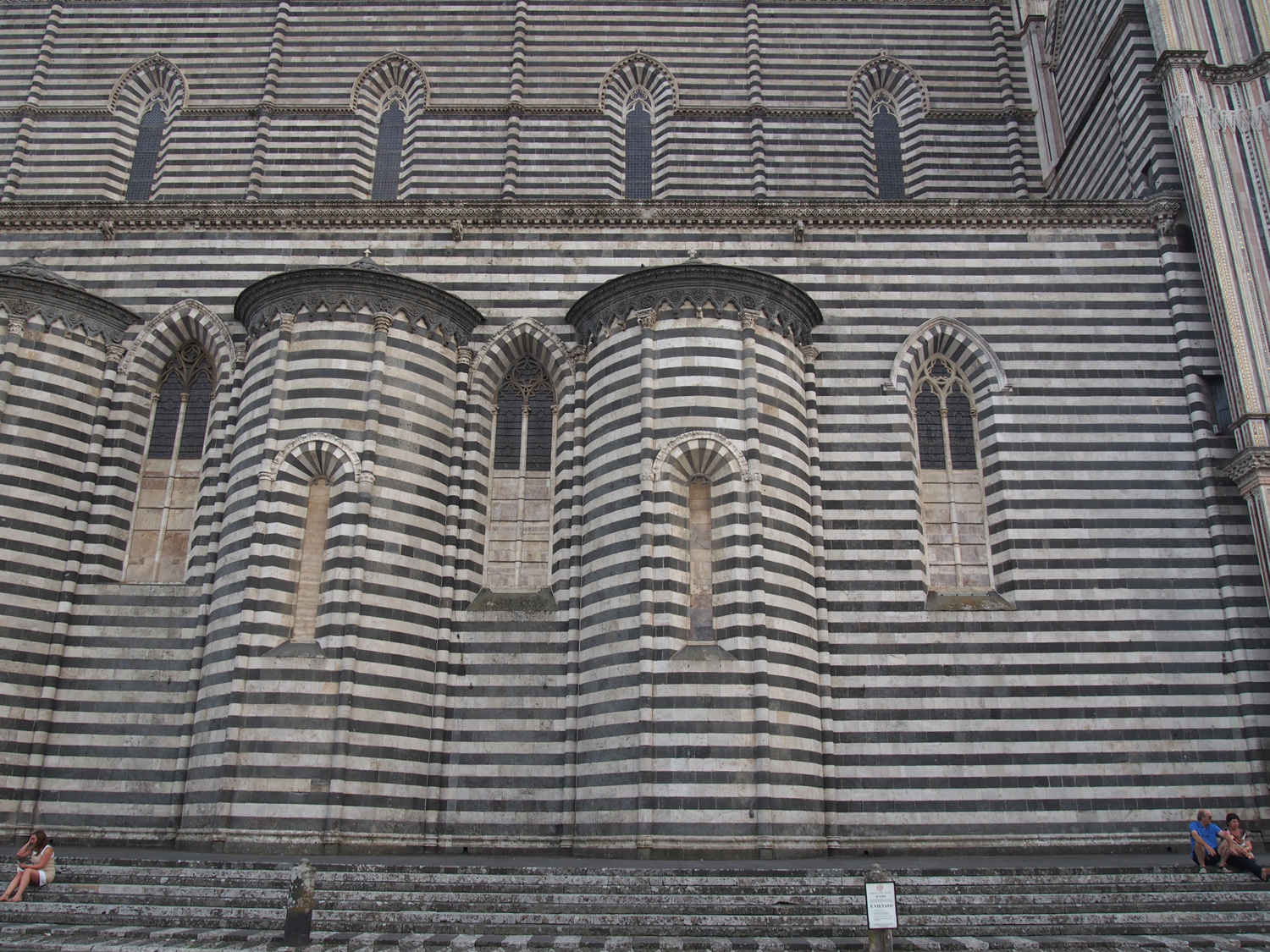 Orvieto Cathedral (14th century)