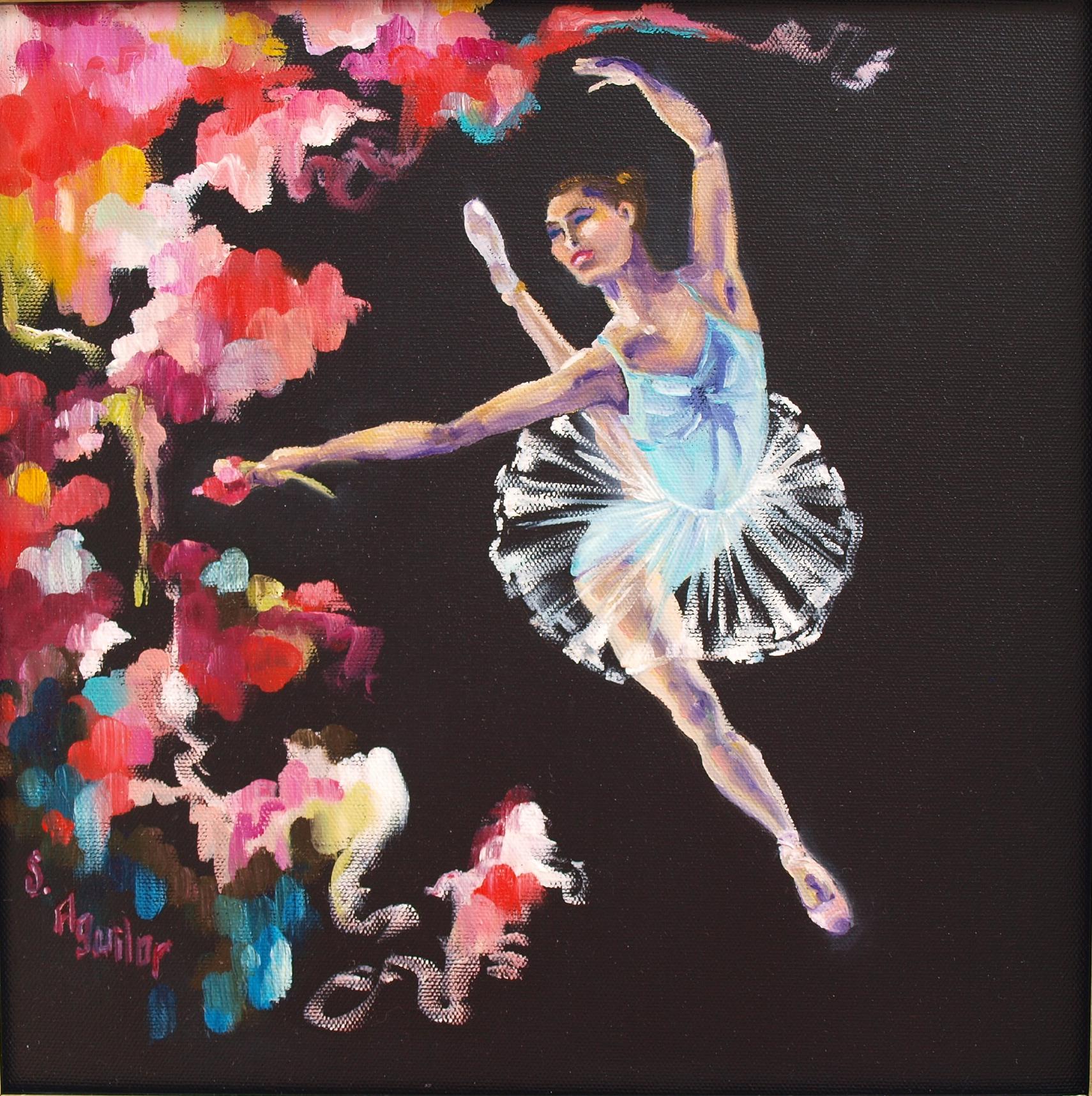 Dancer, 2011