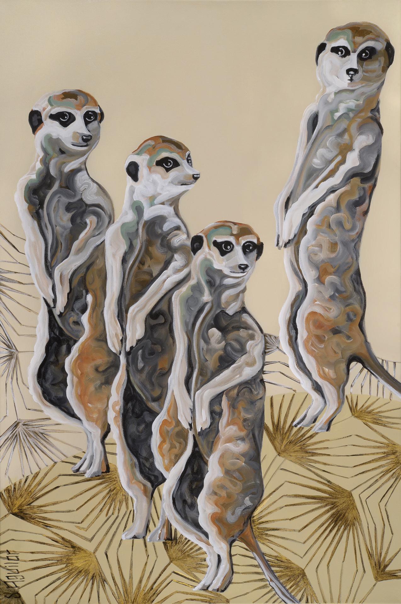 Meerkats, 2018