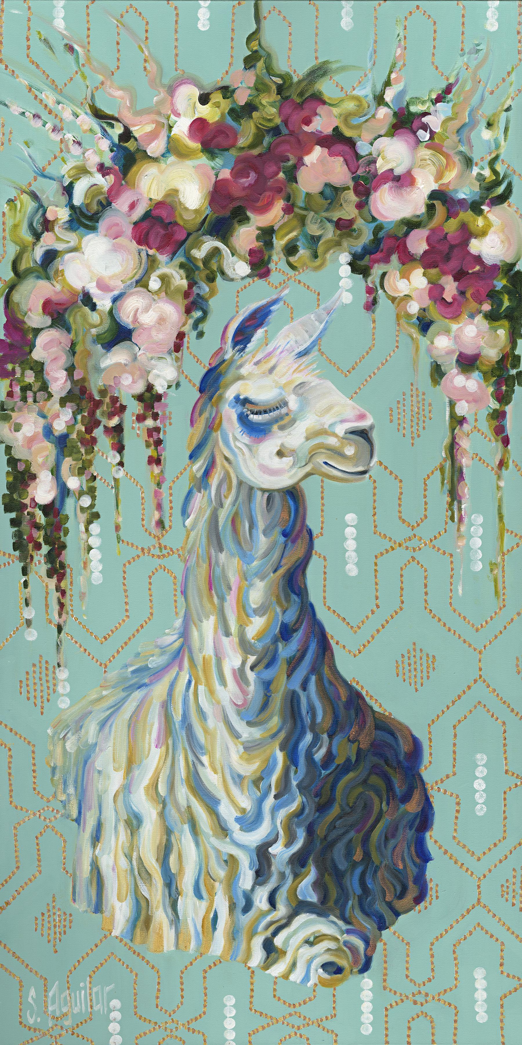 Zen Llama, 2019