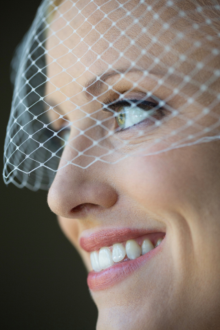Bradwick wedding: Greenwich, NY  Makeup artist to the bride