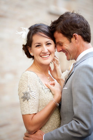 Colley Wedding:Boston Public Library Boston, MA  Makeup artist to the bride and bridal party