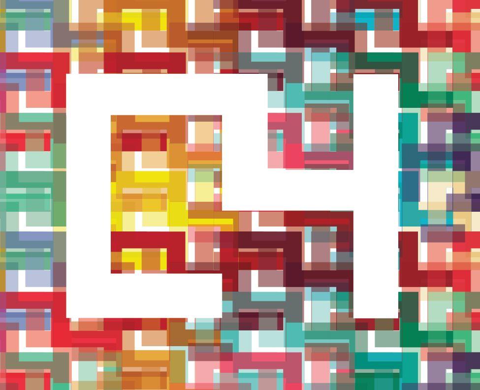 C4 Logo Colour