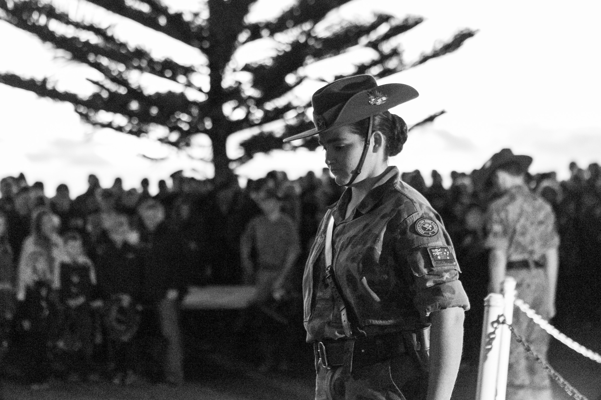Victor Harbour Anzac Day Dawn Service