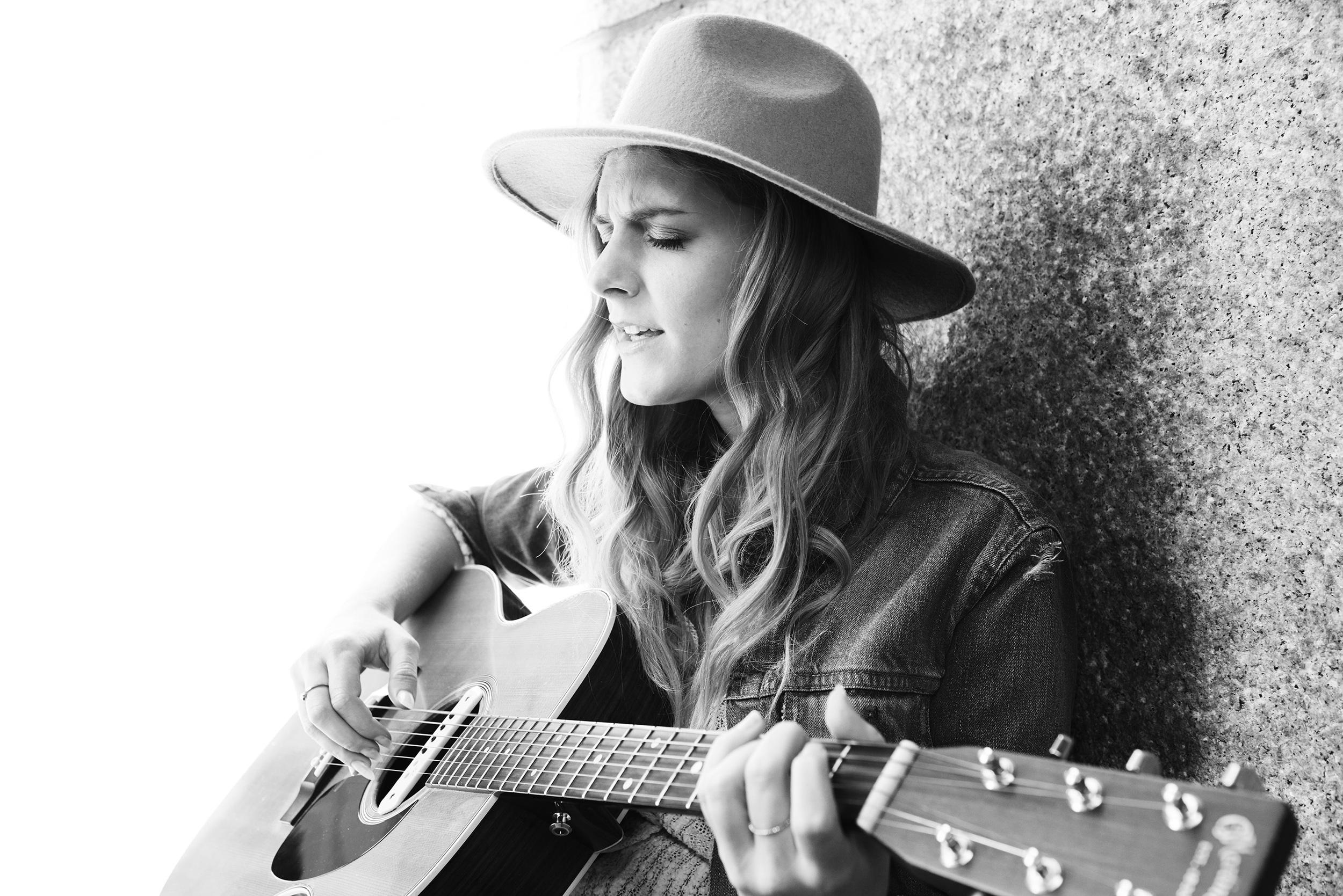 Megan Davis / Musician