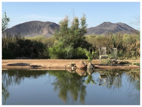 El Dorado Hot Springs, AZ