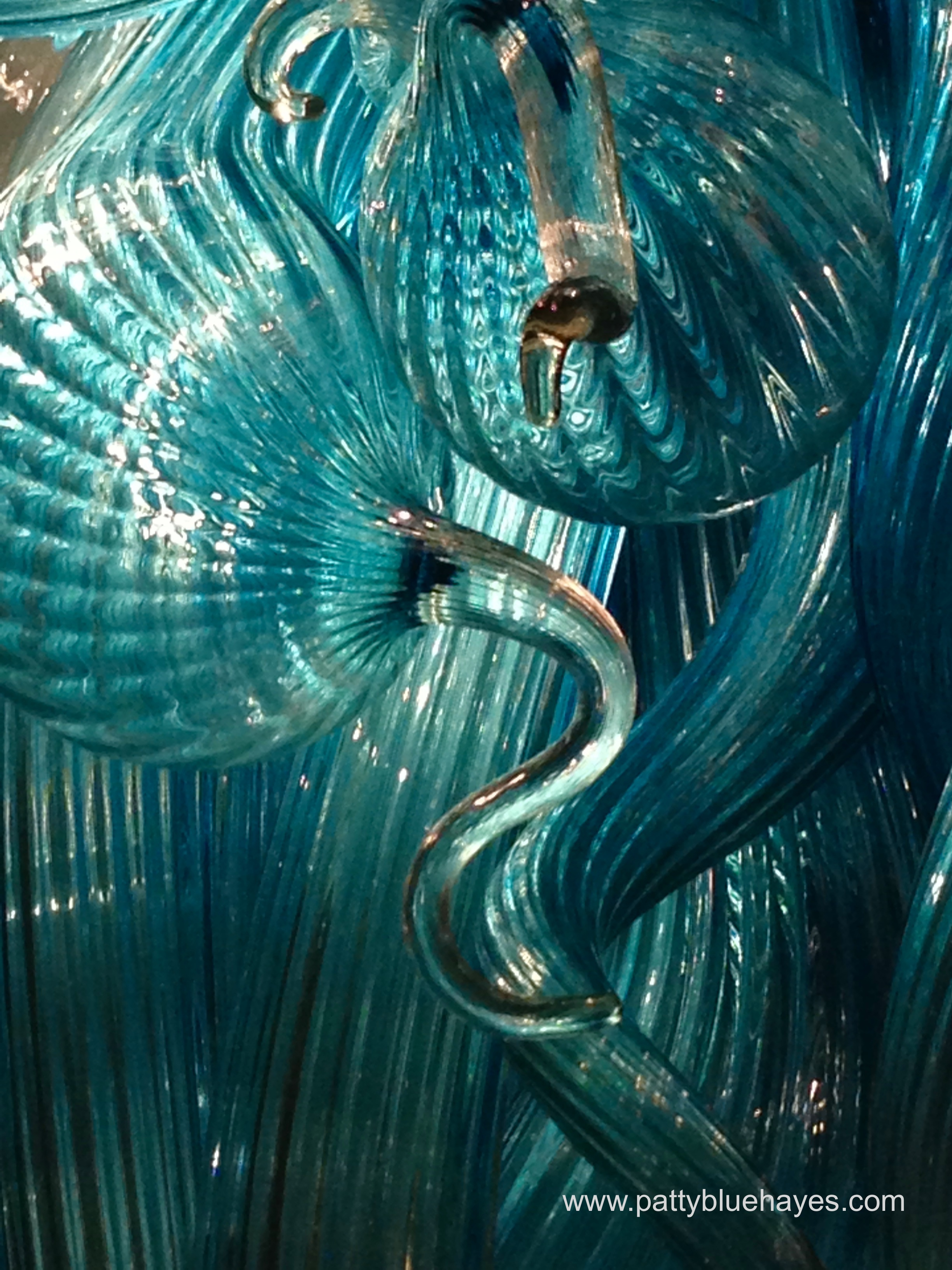 Chihuly Gardens and Glass - Seattle, WA